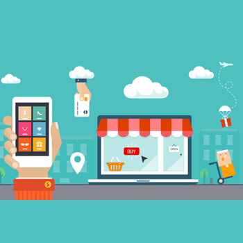 ecommerce solutions in UAE