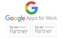Google Apps for Work & Education